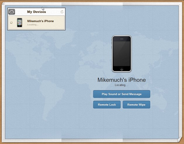 how to find my lost iphone without icloud
