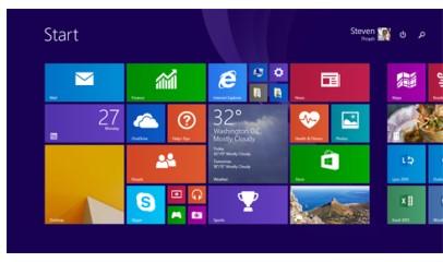 windows 8.1 new power