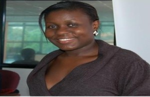 In 2009, Birungi applied to volunteer to assist with the team of MakerereUniversity of Computing and Information Technology with a project to help rural craft women access a wider market using the Internet. She knew by becoming involved with this project, she could improve her skills.