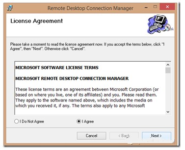 How to Install and Use Remote Desktop Manager in Windows 8