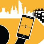 Easy Taxi Expands Its Product Line To Enhance Customer Experience with Books & Meals