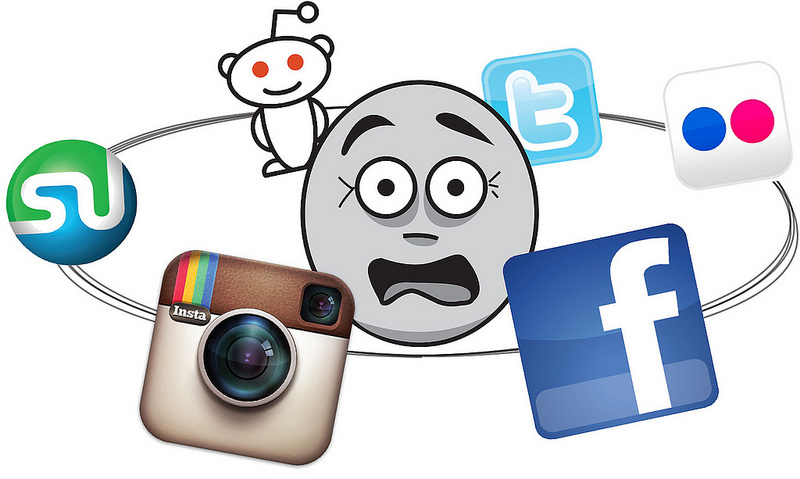 essay about social media dangers for business