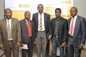 MTN Business Supports MFIs' Drive for Financial Inclusion