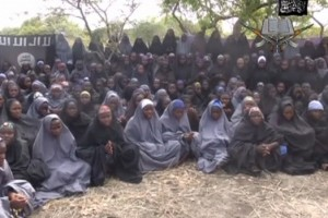 200 Girls & 93 Women Rescued From Boko Haram By Nigerian Military