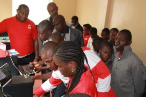 Airtel Kenya Connects 7 More Schools To The Internet