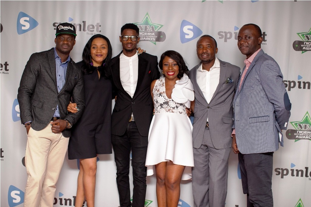 Spinlet supports the Nigerian Entertainment Awards in NYC