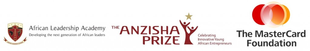 Nigerian Job Placement Technology Entrepreneur wins Anzisha 2015 Grand Prize for African Youth Entrepreneurship