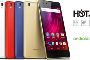 "100 Smartphones Free of Charge on Jumia Infinix Ready for ""Mad Friday"""
