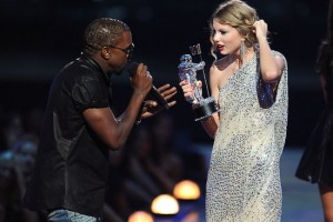 Kanye West Drops A New Album, New Fashion Line & Reignites Old Feud With Taylor Swift