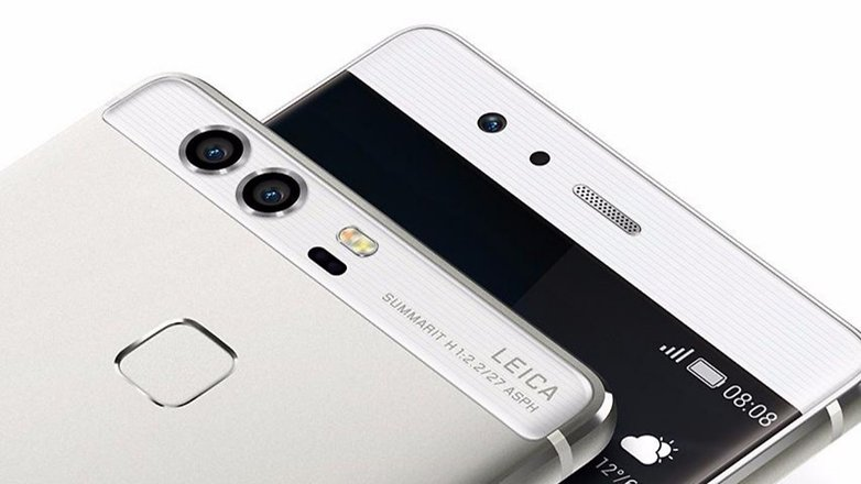 Huawei P9 launches in Kenya; Specs & Features Performance Review