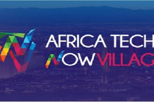 Africa Tech Now Village; state-of-the art Africa Digital Technology at CES 2017