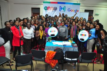 Recap: African Women In Tech Conference Day I   #AWITKenya