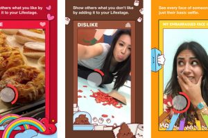 Lifestage is new Video-Centric Social app for Teens by Facebook