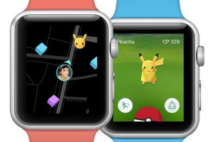 Oh Boy! Now you can play Pokémon Go on your Apple Watch | #AppleEvent