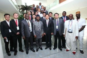 China in partnership with Innoson Group invest $1 Billion in the Nigeria ICT sector