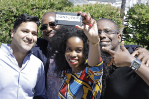 Lions@Africa Expands Horizons And Engages Silicon Valley Partners