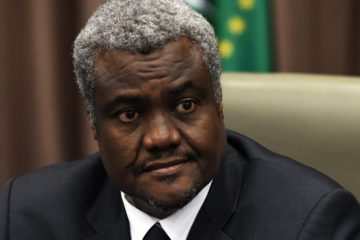 Chad Foreign Minister, Moussa Faki, becomes the new Chair of the African Union