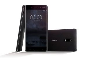 First Nokia Smartphone launched by HMD Global