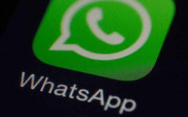 WhatsApp could not be as Encrypted as you think, there is a Backdoor