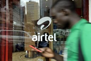 Bharti Airtel: 'We are here to stay and not about to exit Africa.' The telecom launching 4G in Kenya