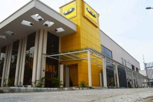 Nigeria's $1.05 Billion Fine on MTN puts a Negative on the Telecoms 2016 Financial Report