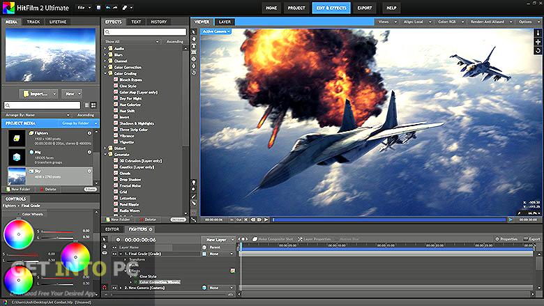 video editor 5