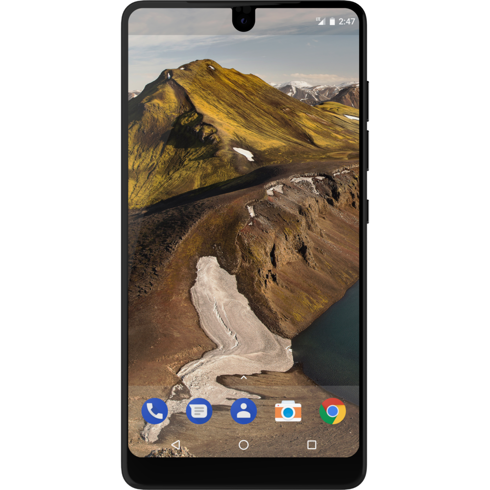 The Father Of Android Launches The New Essential Phone