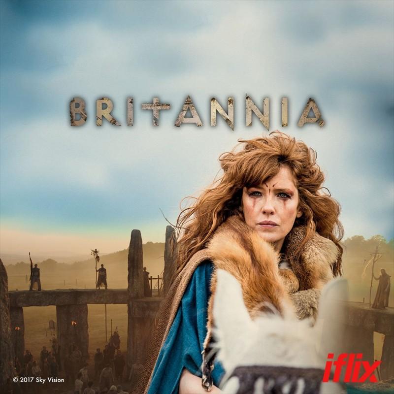 Image result for britannia sky