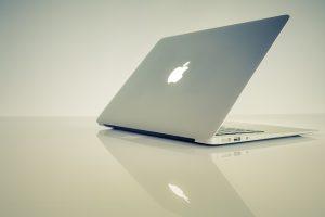 apple macbook chipset