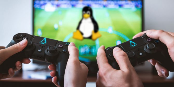 The Best Linux OS for Gaming