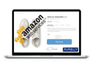 Amazon Web Services airbuy