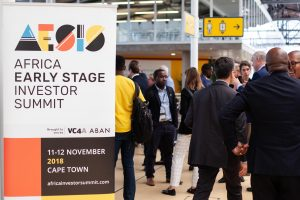 No Silicon Valley for Africa say early stage investors