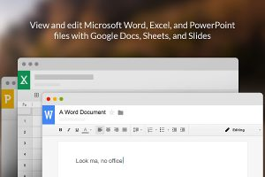 google drive documents sheets slides