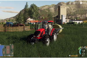 Farming Simulator 19 sells over a Million Copies Worldwide just 10 Days after release