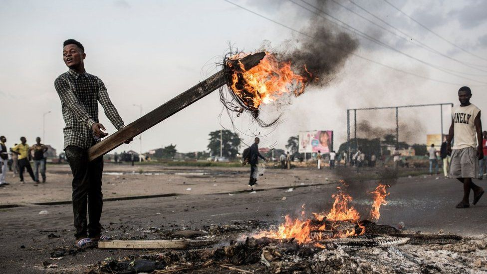 In their scramble to exploit Africa, the West has joined the East in paying a blind eye to Electoral Frauds and Political Injustices on the continent