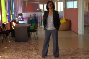 Technology Integrated Business, And How To Make It A Success; A Woman's Perspective From Ethel Delali Cofie