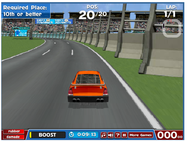 free online car games for pc