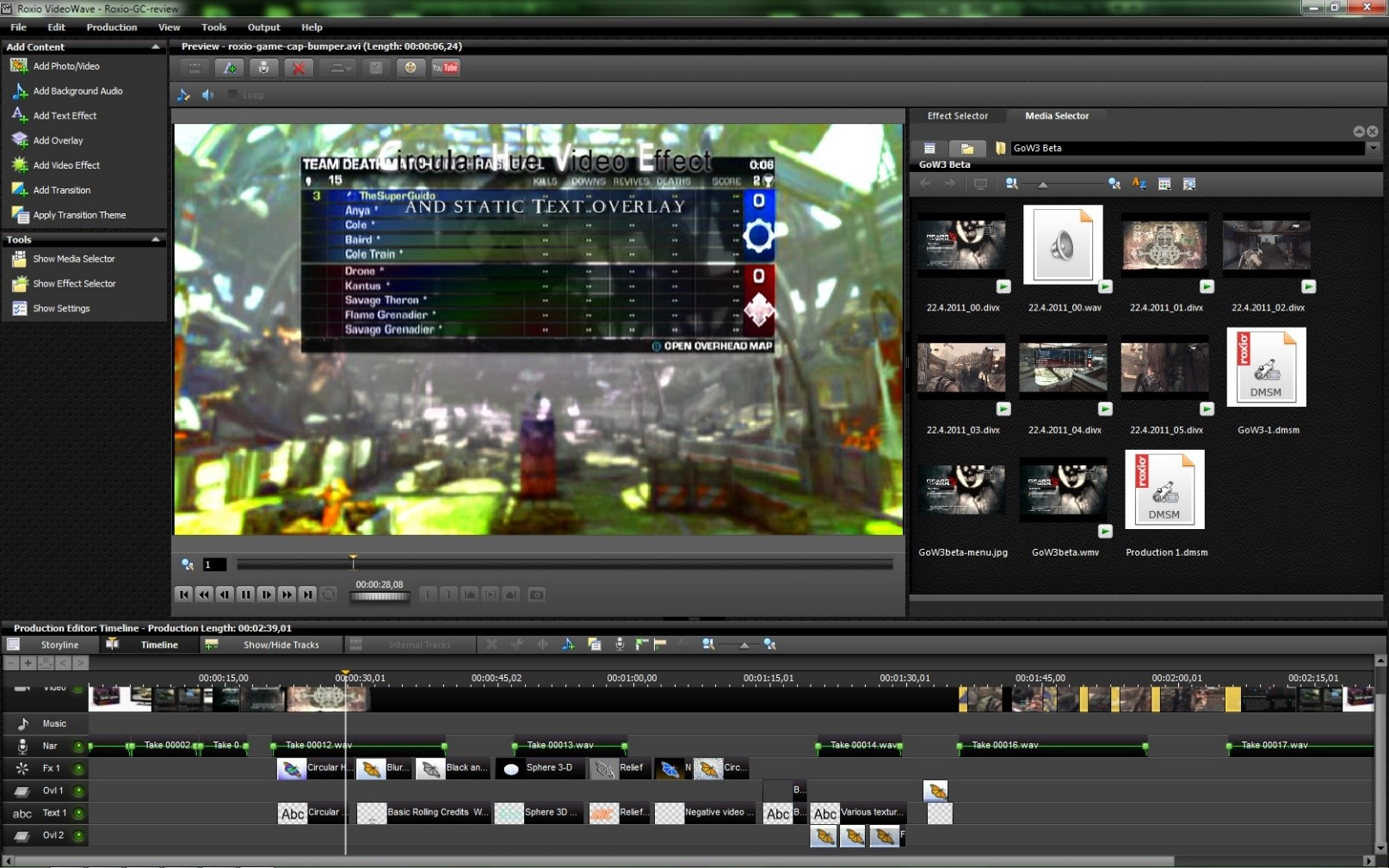video recorder software free download full version