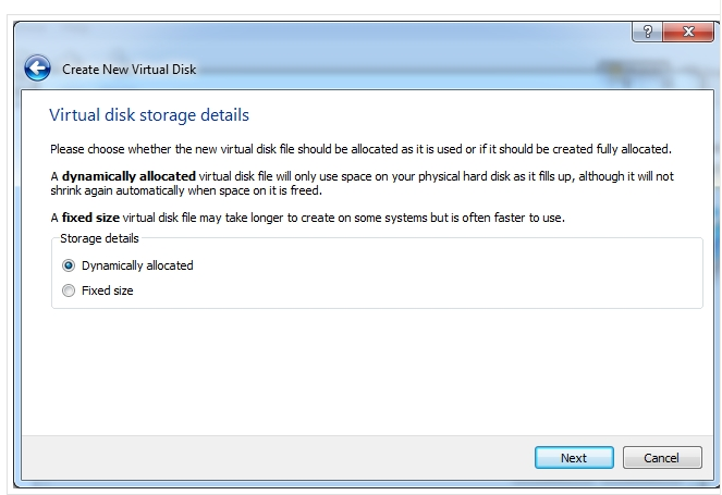 How to Install Windows 8 on Oracle VirtualBox