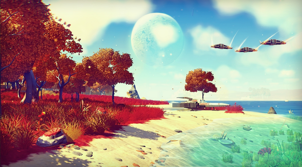 Upcoming PS4 Games for 2015