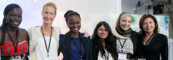 Africa Get Ready! TechWomen Is Accepting Applications