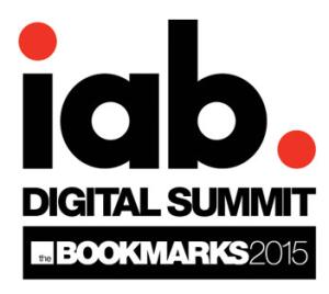 IAB Digital Summit in association with BBC.com and Bookmark awards