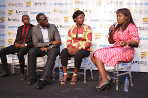 #SMWLagos: Quality Content Is Key To Social Media Marketing - MD Kaymu.com.ng