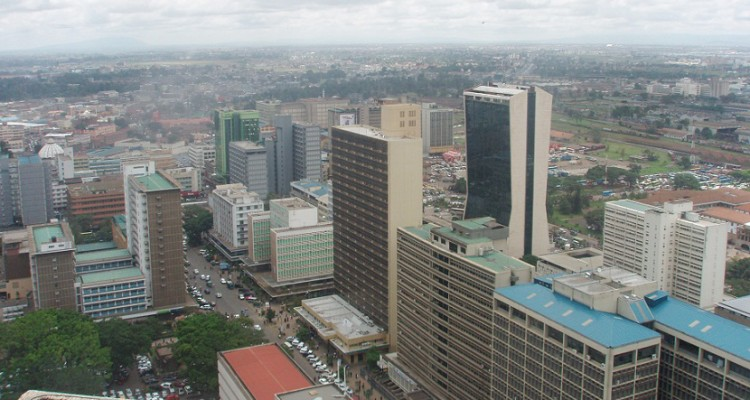Second Time In A Row, Nairobi Emerges As The 'Most Intelligent' City In Africa