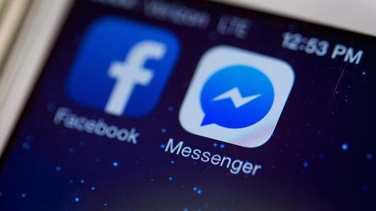 US Facebook Users, To Start Sending Money Via The Messenger App