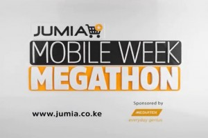 Jumia To Host Biggest Mobile Phone Sale Ever