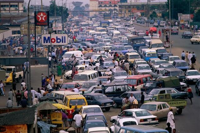 Fuel Scarcity Boost E-Commerce Sales In Nigeria