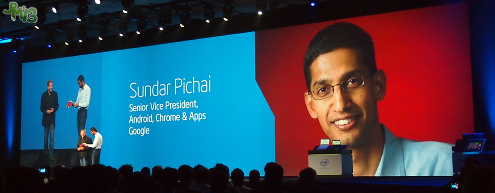 Who Is Sundar Pichai The New CEO At Google?