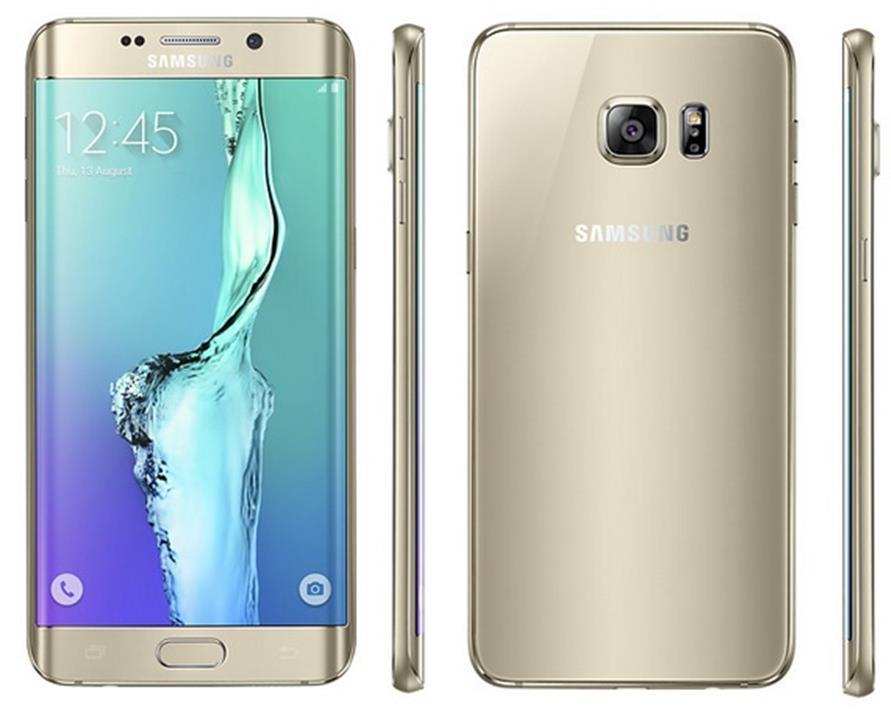 Samsung Galaxy S6 Edge Plus Review