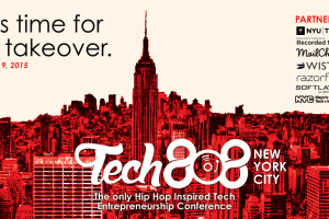 Tech808 Conference Bringing Together Seasoned Hip Hop Artists & Entrepreneurs To New York | Nov. 15